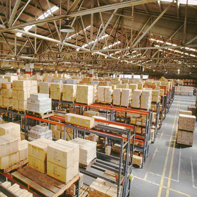 Fire Protection of Warehouses
